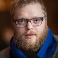 Luke Kullanıcı Profili