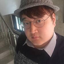 DongGeun - Profil Użytkownika