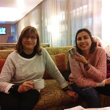 Paula Y Ana Brugerprofil