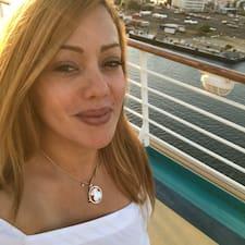 Xiomara User Profile