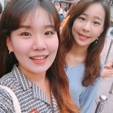 Profil korisnika Hye Young