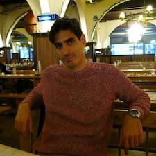 Fedja User Profile