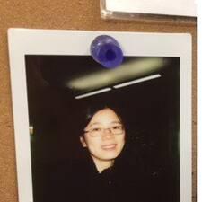 Yonghong User Profile
