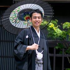 Profil korisnika Masaki