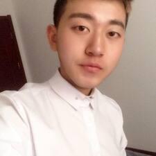 Nutzerprofil von Rui