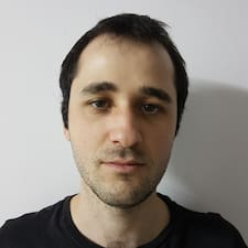 Profil utilisateur de Marius
