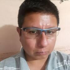 โพรไฟล์ผู้ใช้ Iván