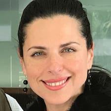 Profil utilisateur de Angela Maria