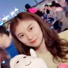 Profil korisnika 雅馨