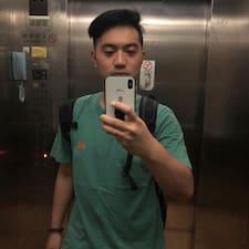 Profil korisnika 麒