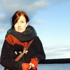 Ann-Marie Brukerprofil