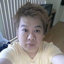 Profil utilisateur de Hann