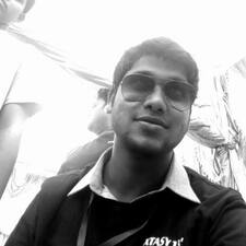Profil utilisateur de Satyajit