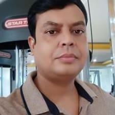 Anshuman - Uživatelský profil