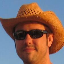 Profil Pengguna Jimmy