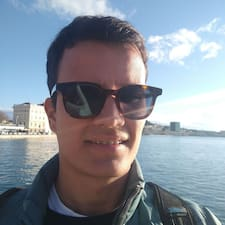 Mladen User Profile