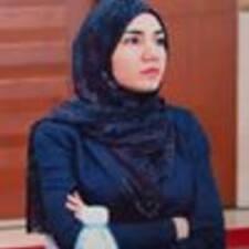 Profilo utente di Marwa