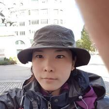 Jiyoung Brukerprofil