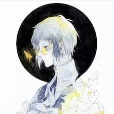 Profilo utente di 白