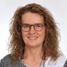 Britta Cecilie Brugerprofil