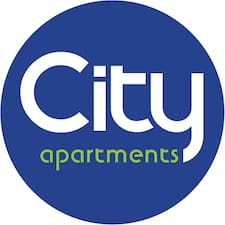 City Apartments User Profile