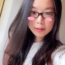 Peishan User Profile