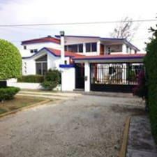 Nutzerprofil von Casa De Huesped