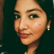 Ana felhasználói profilja