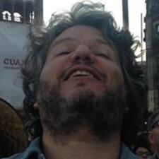 Vladi User Profile