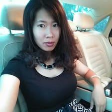 依彤 felhasználói profilja
