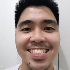 Albert Edison User Profile