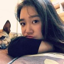 Το προφίλ του/της Ming-Jen