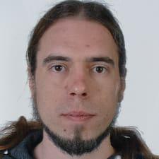 Profil korisnika Marko