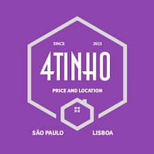 4tinho - Profil Użytkownika