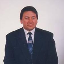 โพรไฟล์ผู้ใช้ Gianfranco