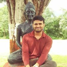 Perfil de l'usuari Praveen
