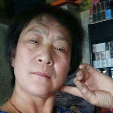 Profil utilisateur de 菊兰