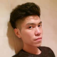 Nutzerprofil von 俊儒
