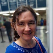 Gyuzel User Profile