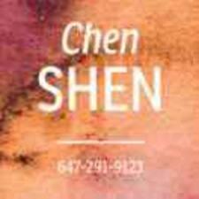 Chen - Uživatelský profil