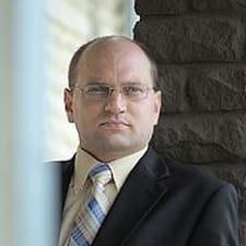 Henkilön Vytautas käyttäjäprofiili
