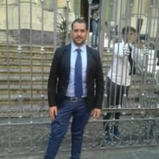 Giuseppe Luca的用戶個人資料