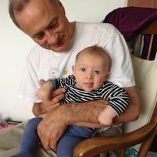 Notandalýsing Kristjan
