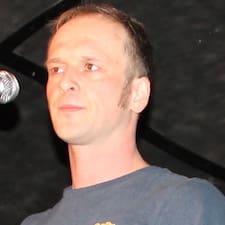 Bernd User Profile