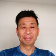 礒野 - Uživatelský profil