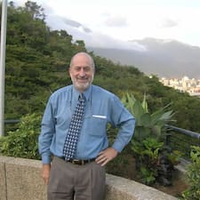 Geoff Brukerprofil