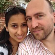 โพรไฟล์ผู้ใช้ Maria & Juan-Luis