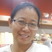 Profilo utente di Hui