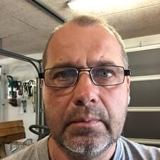 Profil utilisateur de Jan Holst