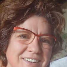 Profilo utente di Marie-Paule